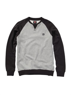 SZNHRooney Sweatshirt by Quiksilver - FRT1