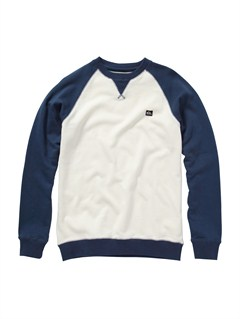WBT0Custer Sweatshirt by Quiksilver - FRT1