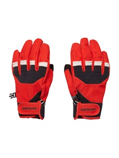 RQF0Buddy Gloves by Quiksilver - FRT1