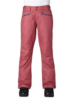 RZE1Creek Softshell Pants by Roxy - FRT1