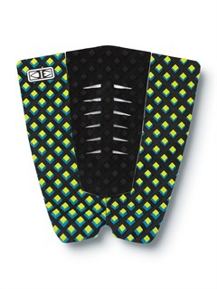 LIMO & E Check Traction Pad by Quiksilver - FRT1