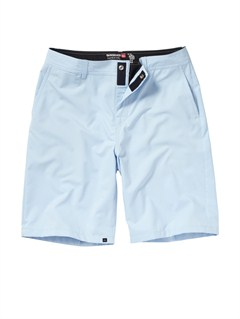 BEJ0Sherms 2   Shorts by Quiksilver - FRT1