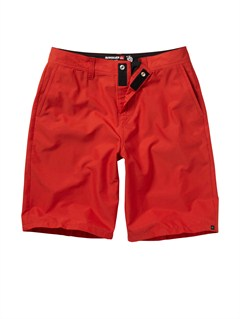 "BRKAvalon 20"" Shorts by Quiksilver - FRT1"