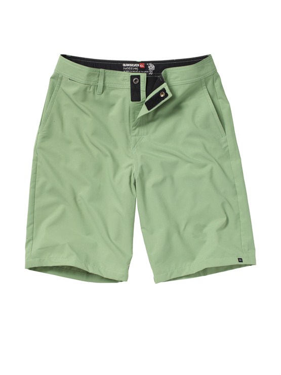 GLL0Regency 22  Shorts by Quiksilver - FRT1