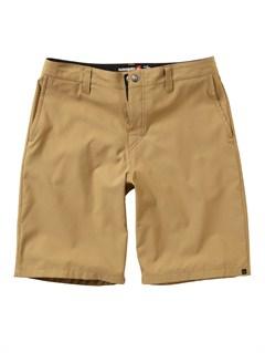 KHADisruption Chino 2 Shorts by Quiksilver - FRT1