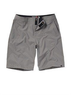 KPF0Regency 22  Shorts by Quiksilver - FRT1