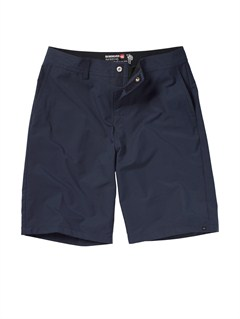 KTP0Sherms 2   Shorts by Quiksilver - FRT1