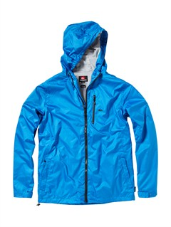 BLVShell Out Windbreaker Jacket by Quiksilver - FRT1