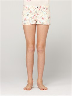 ALEGirls 7- 4 Lisy Patch Short by Roxy - FRT1