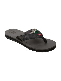 BGYAssist Sandals by Quiksilver - FRT1