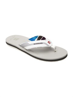 WGYFoundation Sandals by Quiksilver - FRT1