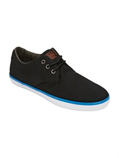 BKBEmerson Vulc Canvas Shoe by Quiksilver - FRT1