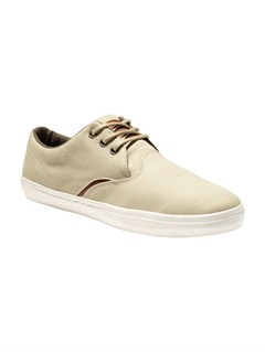 CREEmerson Vulc Canvas Shoe by Quiksilver - FRT1