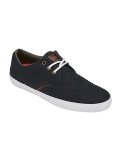 NWHEmerson Vulc Canvas Shoe by Quiksilver - FRT1