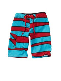 CHIBoys 8- 6 Kelly Boardshorts by Quiksilver - FRT1