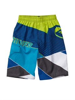 GHA6Boys 8- 6 A little Tude Boardshorts by Quiksilver - FRT1
