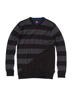 KTA3Boys 8- 6 Holey Foley Sweater by Quiksilver - FRT1