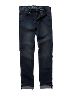BQP0Boys 2-7 Distortion Jeans by Quiksilver - FRT1