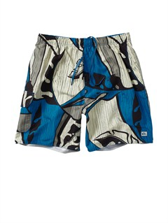 BPD0Men s Bento Boardshorts by Quiksilver - FRT1