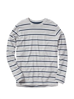 SGR0Sunset Ranch Long Sleeve T-Shirt by Quiksilver - FRT1