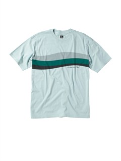 BJP0Band Practice T-Shirt by Quiksilver - FRT1