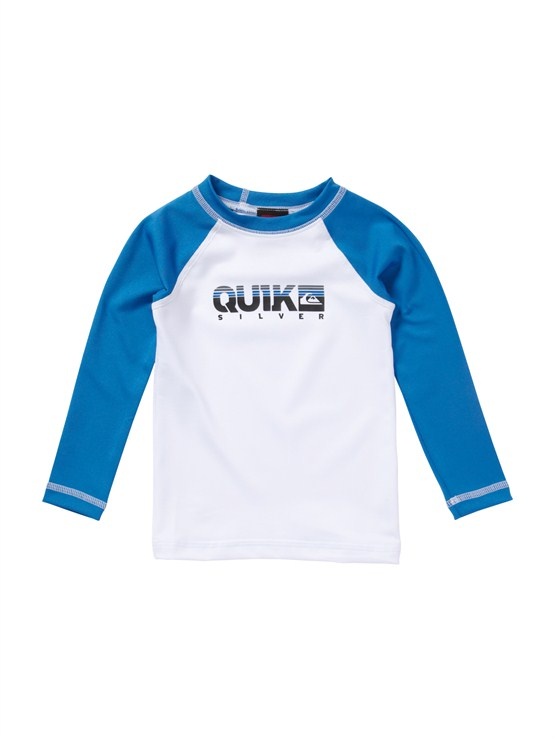XWWBBoys Syncro  .5mm Jacket by Quiksilver - FRT1