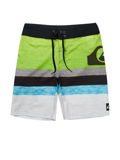 GJZ3A Little Tude 20  Boardshorts by Quiksilver - FRT1