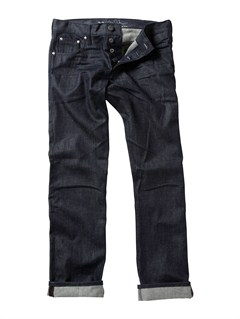 BST0Double Up Jeans  32  Inseam by Quiksilver - FRT1