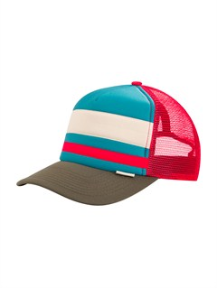BSG0Outsider Hat by Quiksilver - FRT1