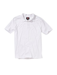 WHTFresh Breather Short Sleeve Shirt by Quiksilver - FRT1