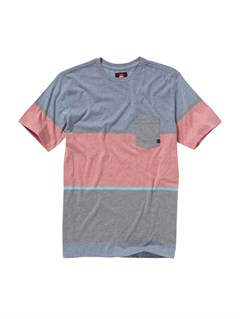BPC3Mountain Wave T-Shirt by Quiksilver - FRT1