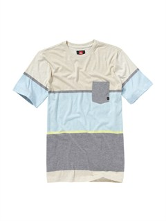 WDV3Ancestor Slim Fit T-Shirt by Quiksilver - FRT1