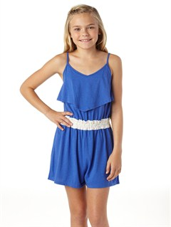 PND0Girls 7- 4 Beach Knoll Dress by Roxy - FRT1