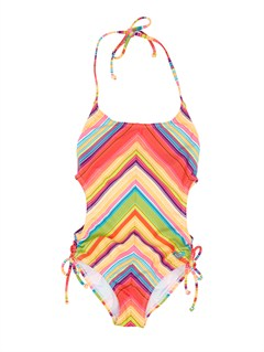 MNA4Sundown Tri One Piece by Roxy - FRT1