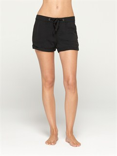KVJ0Blaze Embroidered Cut Offs Jean Shorts by Roxy - FRT1