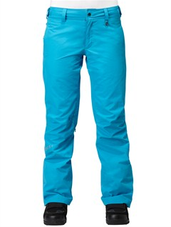 BMJ0Creek Softshell Pants by Roxy - FRT1