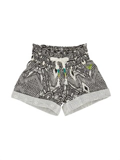 SEZ6Girls 2-6 Lisy Embellished Shorts by Roxy - FRT1