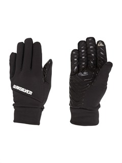 BLKMeteor Gloves by Quiksilver - FRT1