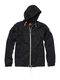 KVJ0Men s Front Zip Sup Jacket by Quiksilver - FRT1