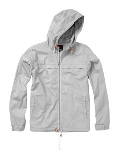 SGR0Shoreline Jacket by Quiksilver - FRT1