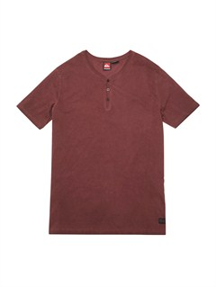 RSH0Ancestor Slim Fit T-Shirt by Quiksilver - FRT1