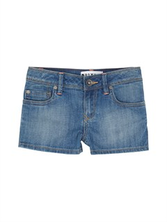 BPYWGirls 7- 4 RG Lisy Wash Shorts by Roxy - FRT1