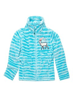 BHQ1Girls 2-6 Igloo Fleece by Roxy - FRT1