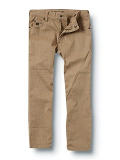 KHABoys 2-7 Distortion Jeans by Quiksilver - FRT1