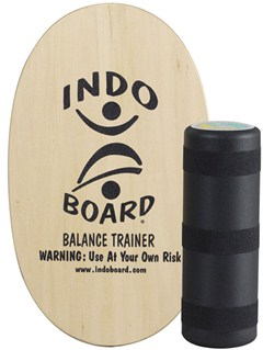 NATOriginal Indo Board with Roller by Quiksilver - FRT1