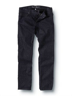 DBLDistortion Jeans  32  Inseam by Quiksilver - FRT1