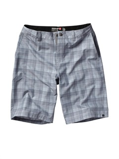 "QUAAvalon 20"" Shorts by Quiksilver - FRT1"