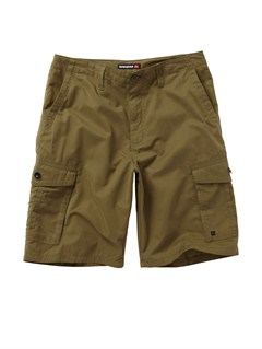 FGRSherms 2   Shorts by Quiksilver - FRT1