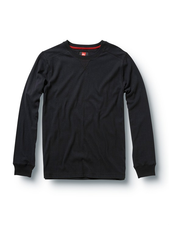 BLKBuswick Sweater by Quiksilver - FRT1
