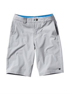 QUABoys 8- 6 Kelly Boardshorts by Quiksilver - FRT1